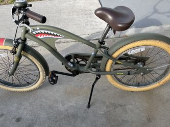 "Electra Tiger Shark 20"" Kids Bike for Sale in El Segundo,  CA"