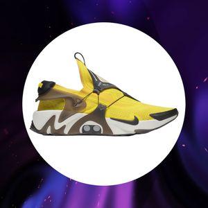 Nike Adapt Huarache Opti Yellow for Sale in Las Vegas, NV
