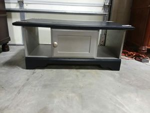 Black And Gray Coffee Table for Sale in Asheboro, NC