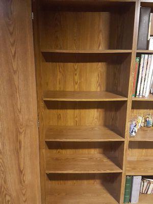 2 Bookshelves for Sale in MIDDLEBRG HTS, OH