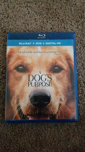 A DOGS PURPOSE for Sale in Germantown, MD