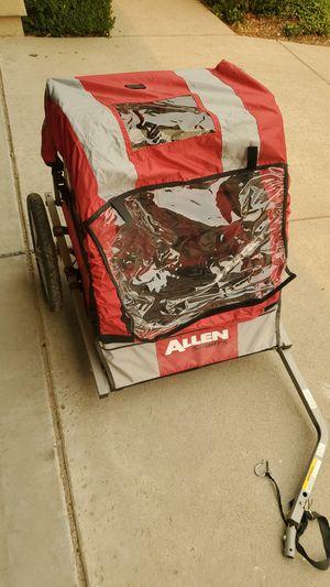 Allen Sports Bike Trailer for Sale in Folsom, CA