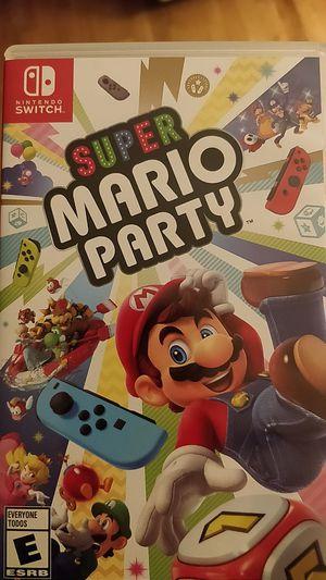 Super Mario Party for Sale in Bellevue, WA