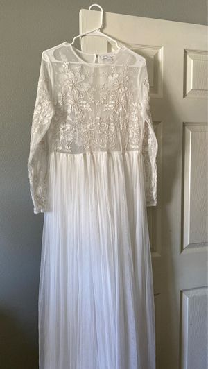 Wedding dress for Sale in Pasco, WA