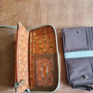 Two Wallets For Sale for Sale in Columbia, SC