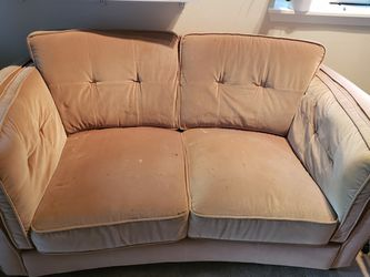 Free Loveseat for Sale in Bothell,  WA