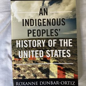 An Indigenous People's History of the United States for Sale in Fontana, CA