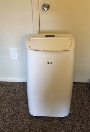LG portable AC unit for Sale in Westerville, OH