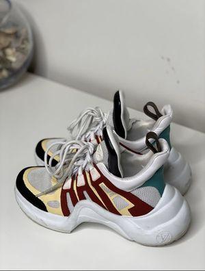 Louis Vuitton sneakers for Sale in Arlington, VA