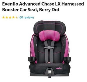 Evenflo Car seat 2 in 1 for Sale in Chicago, IL