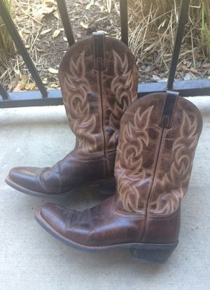 Cowboy boots for Sale in Dallas, TX