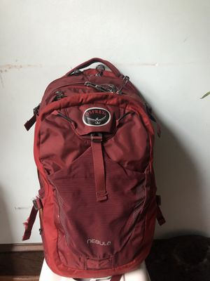 Osprey Nebula Backpack for Sale in Washington, DC