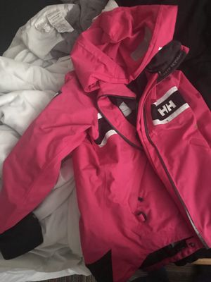Helly Hansen Coat for sell for Sale in Tuscaloosa, AL