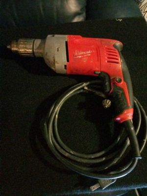 Milwaukee hammer drill for Sale in West Richland, WA