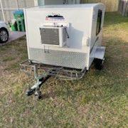 Small Travel Camper/trailer for Sale in Deltona, FL
