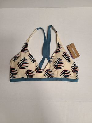 Patagonia Palms Of My Heart Swim Top for Sale in Queens, NY
