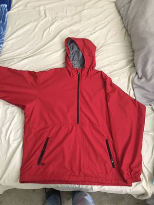 Patagonia rain resistant pullover for Sale in Washington, DC