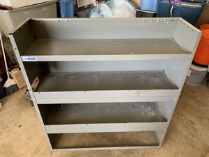 Metal shelving commercial for Sale in San Marcos, CA