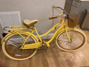 "26"" Huffy Nel Lusso Cruiser Bike for Sale in Apex, NC"