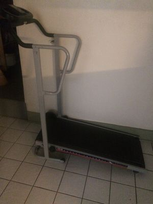 Phoenix TR10 manual treadmill for Sale in Pittsburgh, PA