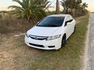2010 Honda Civic for Sale in FL, US