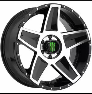 JEEP WRANGLER WHEEL AND TIRE SPECIAL for Sale in Rex, GA
