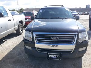 2007 Ford explorer for Sale in Valley View, OH