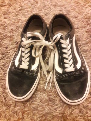 Vans shoes for Sale in Buena Park, CA