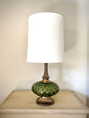 VINTAGE GENIE STYLE LAMP LARGE for Sale in McLean, VA