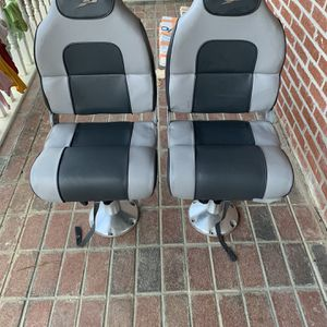 Boat Chairs For Sale for Sale in Woodbridge, VA