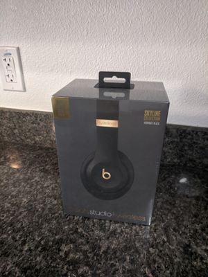 Beats Studio 3 - Wireless   Skyline Collection for Sale in Oakland, CA