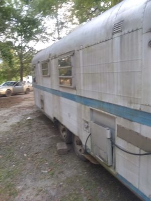 1972 24ft Airstream camper for Sale in Summerville, SC