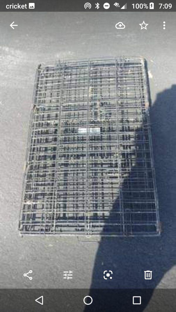 Medium Dog Crate Kennel