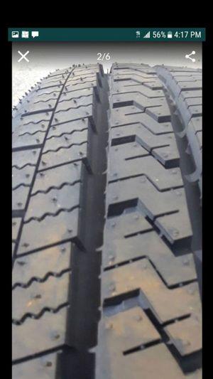4 Newer Tires, 2 tires 225/55R19 Hercules Terra Track,2 Tires 225/55R19 Matrix tour Rs for Sale in Fairfax, VA