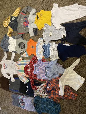 Baby clothes for Sale in Beltsville, MD