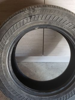 Free 2 Tires 195 65 15 for Sale in Galloway,  OH