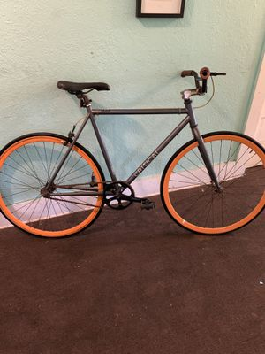 Critical Fixie complete Ready to Ride!! for Sale in Los Angeles, CA