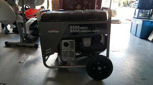 Generator 5550 watts for Sale in Plantation, FL