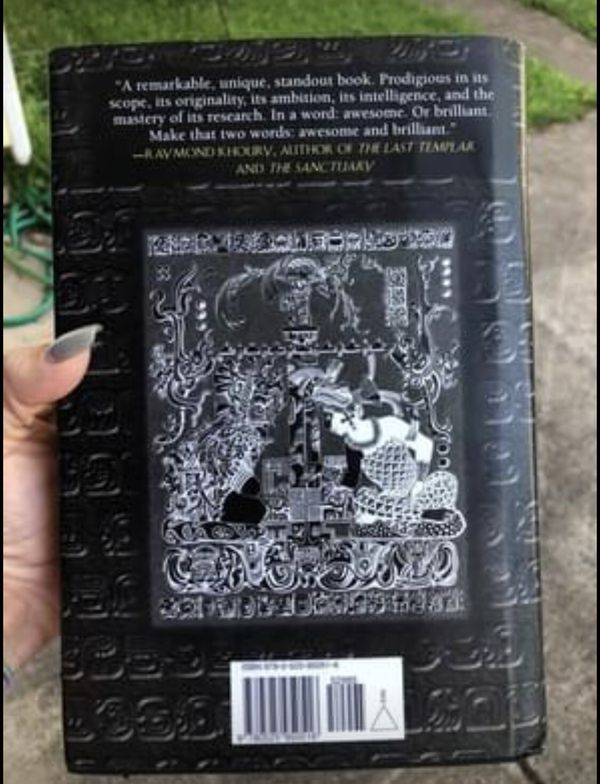 Just Reduced - Huge Book- The Courts Of The Sun