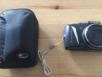 Canon PowerShot Digital Camera for Sale in Pittsburgh,  PA