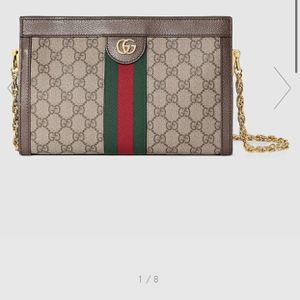 GUCCI Ophidia GG small shoulder bag for Sale in Moreno Valley, CA