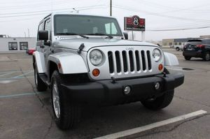 2008 Jeep Wrangler for Sale in Clinton Township, MI