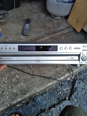 Sonny DVD player for Sale in Tampa, FL