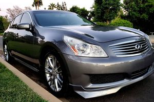 Infiniti G35s 2007 for Sale in PA, US