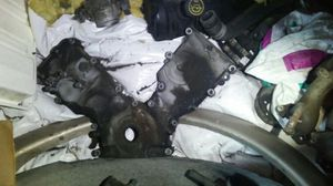 Ford. 5.4. Liter. Engine. Timeing. Cover for Sale in Lake Hamilton, FL