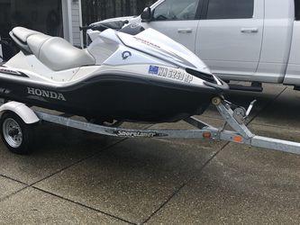 Honda Aquatrax Turbo F15X for Sale in Buckley,  WA