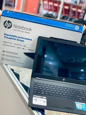 Hp notebook laptop for Sale in Kissimmee, FL