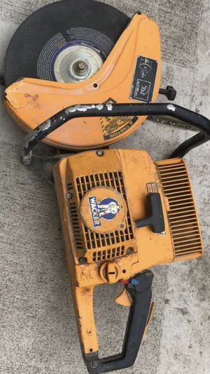Concrete saw for Sale in Chicago, IL
