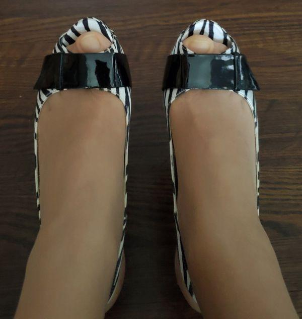 Paris Hilton Stilettos