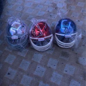 Super Bowl Helmets for Sale in Belington, WV